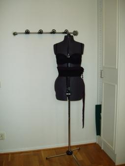 Jenny the dressform