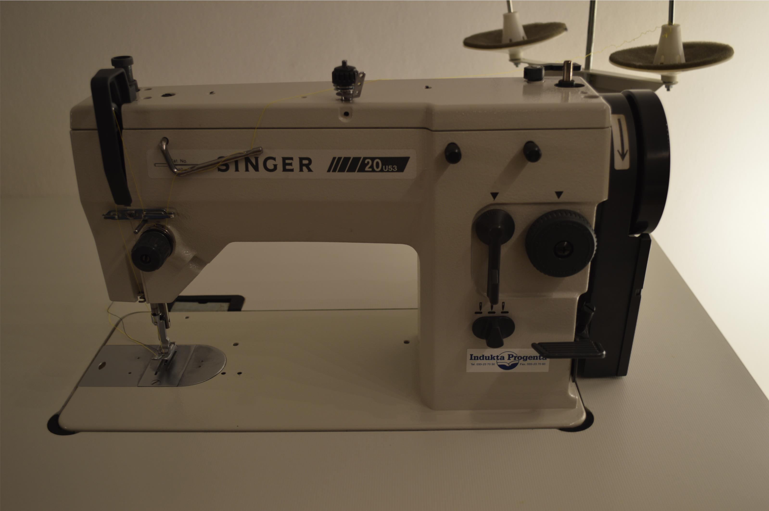yuki sewing machine