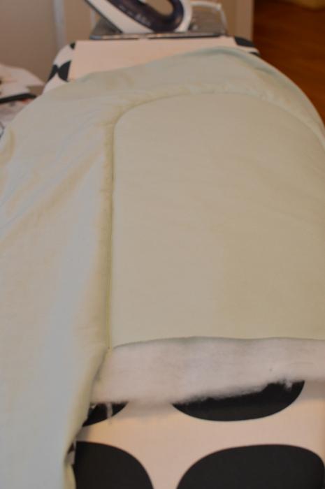 photo relating to Printable Baby Nest Pattern called Boy or girl nest Yuki Apparel